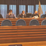 Provincia Catanzaro i lavori del consiglio provinciale