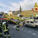 Incidente stradale a Catanzaro, un morto