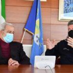 """Covid Calabria, """"Vax day"""" il 24 e 25 aprile"""