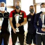 Nuoto: Pianeta Sport convince ai campionati nazionali di Lamezia