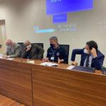 Vaccinazioni anti-Covid nei luoghi di lavoro, firmato protocollo Regione-sindacati