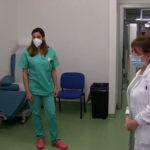Lamezia: partita vaccinazione anti-Covid 19 pazienti oncologici