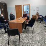 Campagna vaccinale a Maida, il sindaco Paone riunisce i medici