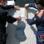 Rosarno, smaltimento illecito di rifiuti: I carabinieri sequestrano vasta area