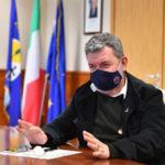 Covid, ordinanza di Spirlì: in zona rossa Botricello e la frazione Fossato di Montebello Jonico