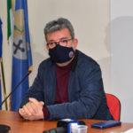 Autorità portuale Gioia Tauro, Spirlì: «Firmata intesa su Agostinelli»