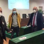 Tracciabilità rifiuti, De Caprio: «Chi differenzia va premiato»