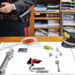 Catanzaro: due arresti per spaccio di sostanze stupefacenti