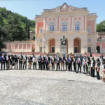 Cosenza: celebrata la Giornata nazionale della Legalità