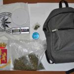 Catanzaro: La #PoliziadiStato arresta una persona per droga