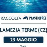 Lamezia, nuova giornata Plastic Free nell'area industriale