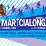 Lamezia: la seconda edizione della Smartcialonga