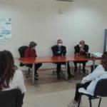 Visita del management Arpacal nel dipartimento di Reggio Calabria