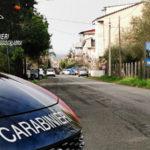 Nascondeva oltre 160 grammi di marijuana 49enne arrestato dia Carabinieri
