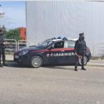 Viola gli arresti domiciliari per tornare dalla compagna, Arrestato dai Carabinieri