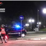 Rende: controlli anti-covid dei carabinieri 21 persone multate nel weekend