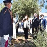 Lamezia: Polizia ha commemorato il Vice Sovrintendente Pietro Caligiuri