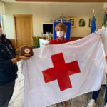 Giornata della Croce rossa, Spirlì: «Sempre al fianco dei calabresi»