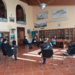 """Demenze, """"ci vediamo al caffè"""": il comune di Tiriolo incontra i sindaci"""