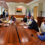Covid, Giunta approva Piano di ripresa economica