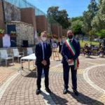 """Giornata della legalità"""", a Maida intitolata Villa comunale ai giudici Falcone e Borsellino"""