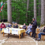 """La foresta si fa terapia e rilancia la montagna ai tempi del Covid-19"""""""