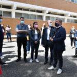 Terme Luigiane, Spirlì ai lavoratori: «Nostro impegno per trovare soluzione»