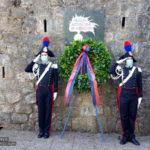 Ricordato il 25° anniversario dell'omicidio del Maresciallo Capo Pasquale Azzolina