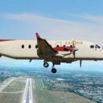 Aeroporti: nuovo volo FlyLeOne Lamezia-Pescara