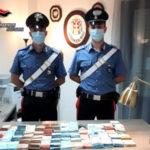 Armi: Carabinieri arrestano 36enne per ricettazione e detenzione