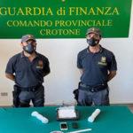 Droga: in auto con 1,2 chili di cocaina pura, arrestato