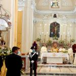 """Festa S. Francesco di Paola. Schillaci: """"nostra società ha bisogno di mitezza e umiltà"""""""