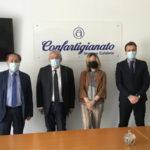 Confartigianato Imprese Calabria avvia il percorso di confronto con i candidati