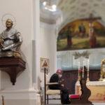 Lamezia, riflessione vescovo Schillaci per solennità Santissimo Cuore di Gesù
