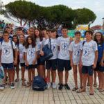 """Arvalia Nuoto Lamezia ai """"Campionati Italiani Nuoto su Basi Regionali"""""""