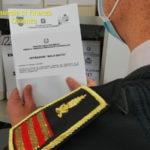 Banche: fallimento 'Dei due mari di Calabria', 33 indagati
