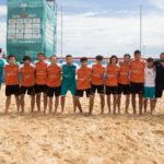 Ecosistem Lameziasoccer Stagione Beach Soccer 2021