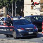 Cosenza: evade dai domiciliari per comprare cocaina, arrestato dai carabinieri