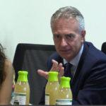"""Bergamotto, presentato il progetto """"Farmaberg"""""""