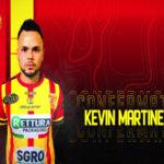 Atletico Maida : rinnova l'Imperatore Martinez