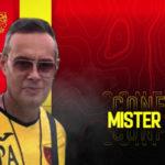 Atletico Maida, Confermato mister Alessandro