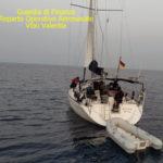 Nuovo sbarco di migranti nella Locride, arrivati in 95