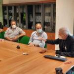 Crisi idrica nel Crotonese, De Caprio ad A2a: «Subito 10 milioni di metri cubi d'acqua»