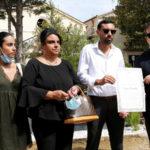 Cittadinanza onoraria post mortem a Gigi Marulla