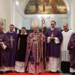 Sabato in Cattedrale ordinazione sacerdotale di don Christian Mion